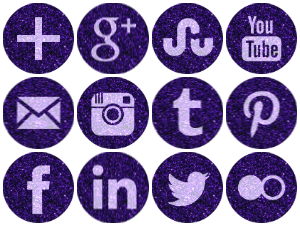 Free purple sparkle social media icons, Free bloglovin purple sparkle social media icons,Free email purple sparkle social media icons, Free facebook purple sparkle social media icons,Free flickr purple sparkle social media icons,Free google plus purple sparkle social media icons, Free instagram purple sparkle social media icons,Free linkedin purple sparkle social media icons,Free pinterest purple sparkle social media icons, Free stumbleupon purple sparkle social media icons,Free tumblr purple sparkle social media icons,Free twitter purple sparkle social media icons,Free youtube purple sparkle social media icons,