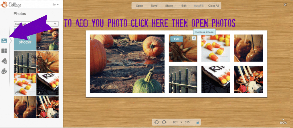 Facebook cover picmonkey tutorial
