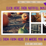 Making a Facebook cover photo collage   free and easy