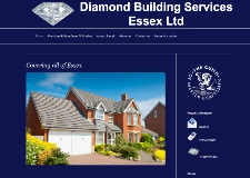 Diamond Building Services & Consultants Ltd