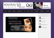 HD Brows and Lashes by Renay