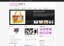 Mummy Rates It