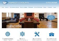 Aspect Cooling