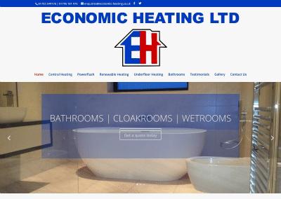 Economic Heating