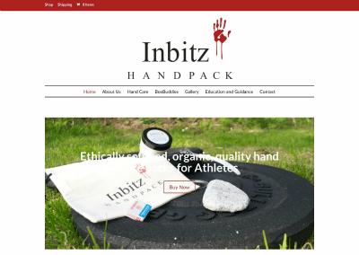 Inbitz Handcare