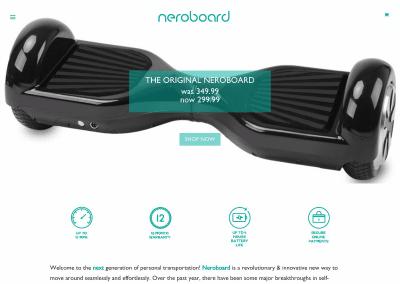 Neroboard