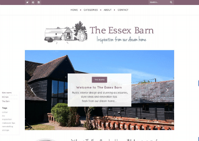 The Essex Barn