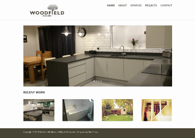 Woodfield Builders