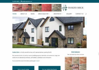 Hoskins Bricks