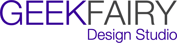 Geek Fairy Design Studio