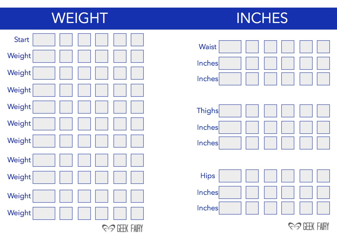 image about Bullet Journal Weight Loss Tracker Printable identified as Obtain No cost Printable A5 Bullet Magazine Filofax Inserts