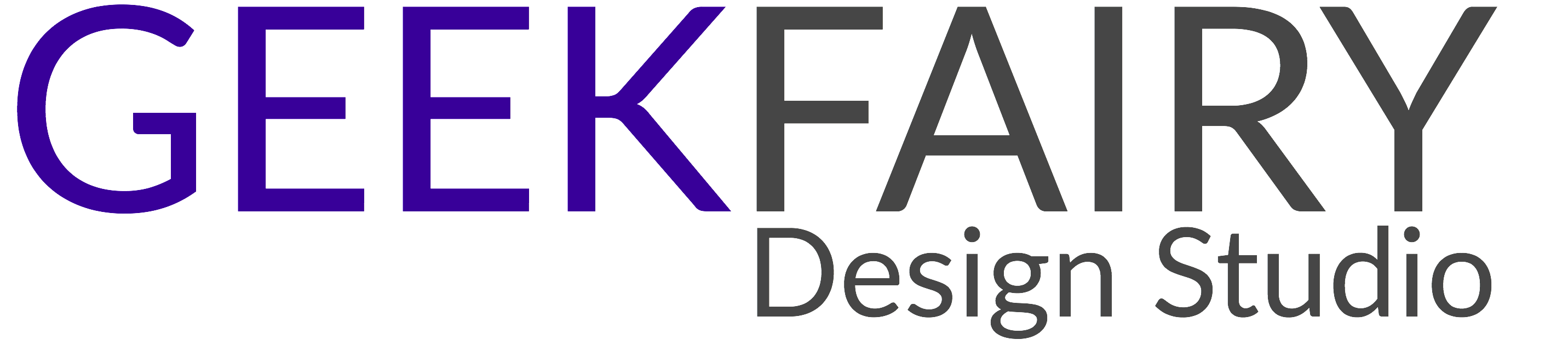 Geek Fairy Design Studio