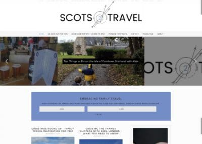 Scots 2 Travel