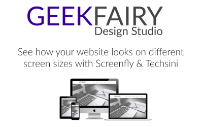 See how your website looks on different screen sizes