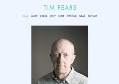 Tim Pears