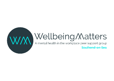 WellBeing Matters Southend-on-sea | Branding